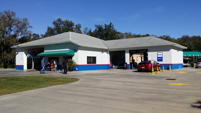 Car Wash For Sale Pinellas County